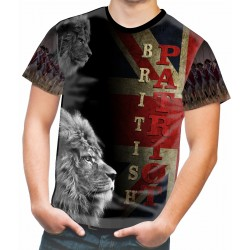 BRITHS PATRIOT2 T SHIRT