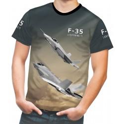 F-35 T-SHIRT