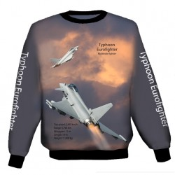 EURO-FIGHTER-SWES SWEAT SHIRT