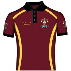 9th /12th Lancers Polo Shirt