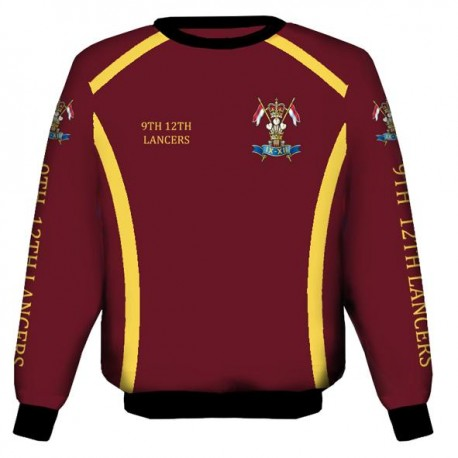 9th /12th Lancers SWEATSHIRT