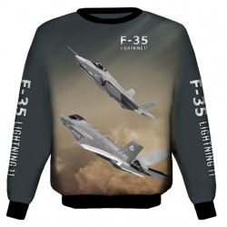 f-35 SWEAT SHIRT