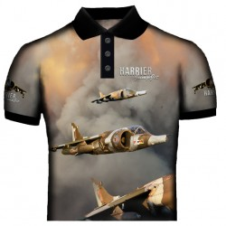 HARRIER POLO SHIRT