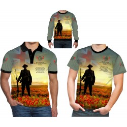 8TH - 9TH PALS BATTALION T-SHIRT