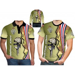 Royal Armoures Forces SHIRTS