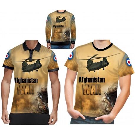 RAF IN WAR AFGHANISTAN 2