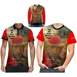 BATTLE OF MESSINES T SHIRTS-POLO SHIRTS-SWEATSHIRTS