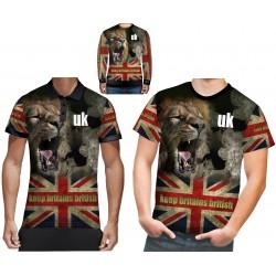 keep britalins british shirts