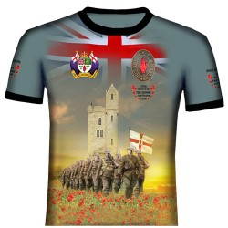 SOMME- MEMORIAL TOWER T-SHIRT