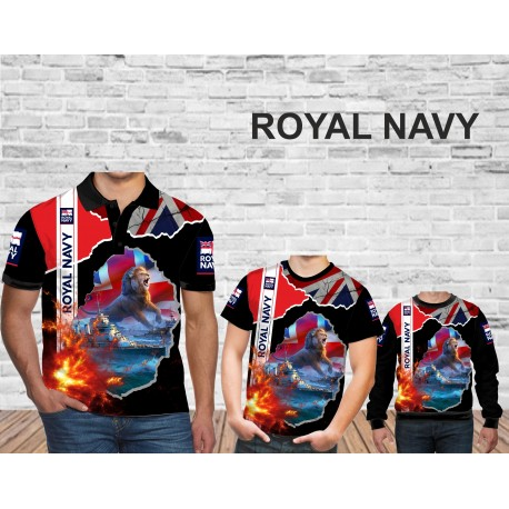 ROYAL NAVY SHIRTS