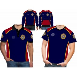 Royal Logistic Corps Shirts