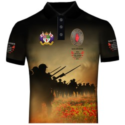 SOMME UVF POLO SHIRTS