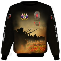 SOMME UVF WEAT-SHIRT