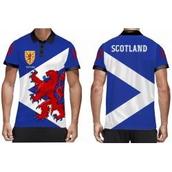 Lion of Scotland T Shirt