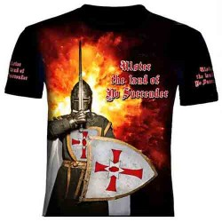 ULSTER KNIGHT T-SHIRTS