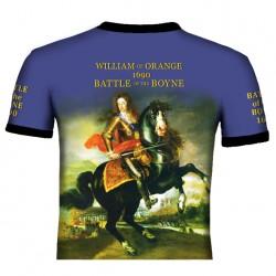 WILLIAM OF ORANGE T-SHIRTS