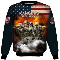 RANGER SWEAT SHIRTS