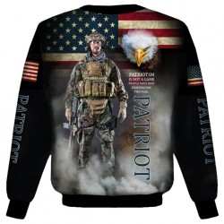 AMERICAN SWEAT SHIRTS