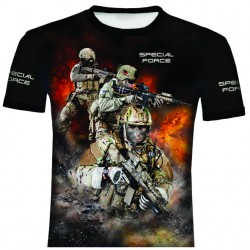 SPECIAL FORCE T-SHIRTS