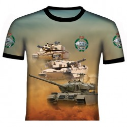 BATTLE TANK T-SHIRTS