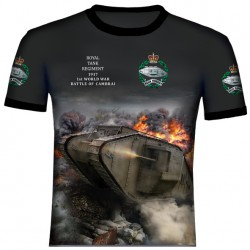 TANKS CAMBRAI T-SHIRTS