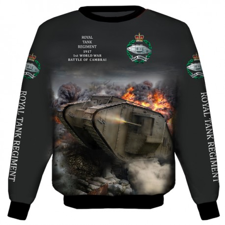 TANKS CAMBRAI SWEAT SHIRTS