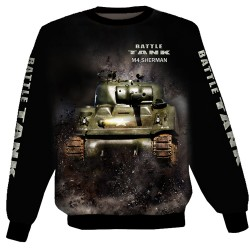 M-4 SHERMAN SWEAT SHIRTS