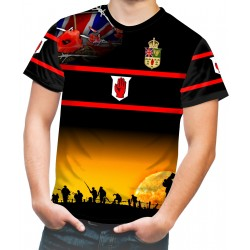 GREAT WAR 100TH T-SHIRT