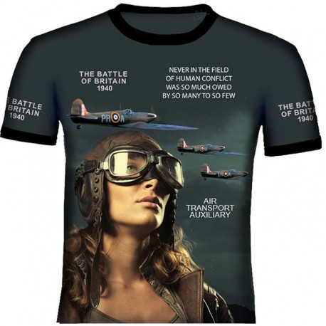 AIR-TRANSPORT-AUXILIARY-T-SHIRT