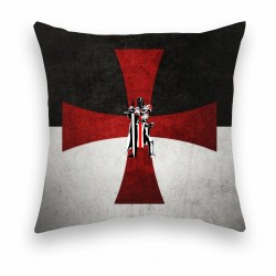 templar04 Cushion Cover