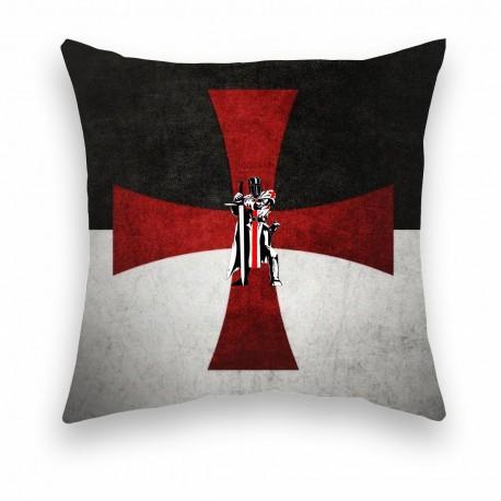 templar04 Cushion Cover