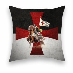 templar05 Cushion Cover