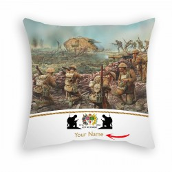 LEST WE FORGET Cushion Cover