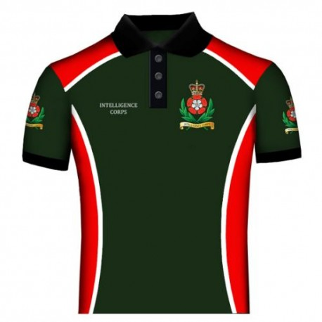 INTELLIGENCE CORPS POLO SHIRT