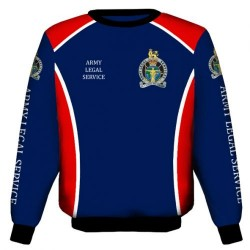 ARMY LEGAL SERVICES WEAT-SHIRT