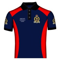 ADJUTANT-GENERALS-CORPS POLO SHIRT