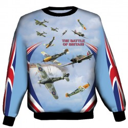 BATTLE-OF-BRITAIN SWEATSHIRT