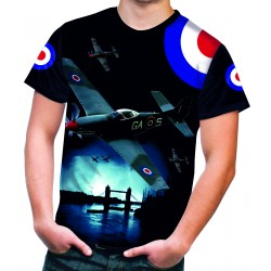 RAF Battle of Britain T SHIRT