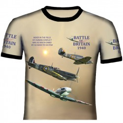 SPITFIRE-AND-HURRICANE-T-SHIRT