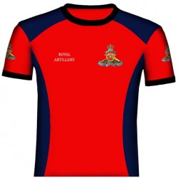 ROYAL ARTILLERY T SHIRT
