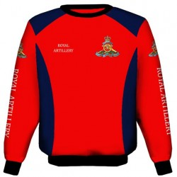 ROYAL ARTILLERY SWEAT-SHIRT