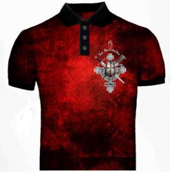 ULSTER NO SURRENDER POLO SHIRTS