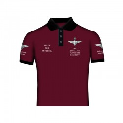 2rd Battalion The Paras Polo Shirt