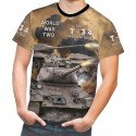 TANKS & MILITARY TRANSPORT